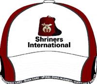 Item Sh 2 - Shriners Hospitals Cap