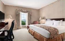 Item GT 1 - One Night Stay at the HIlton in Frontenac