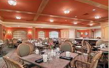 Item FL 1 - Breakfast for Two at Provinces Restaurant, Frontenac
