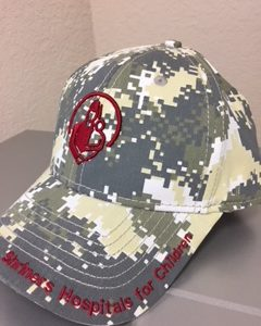 Item SH 1 - Shriners International Cap