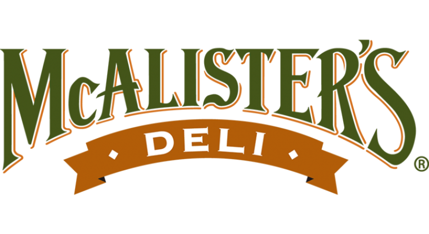 Item FL24 - TWO VIP Cards at McAlister's Deli anywhere