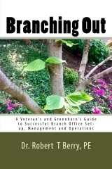 Item HG32 - Autographed Copy of Branching Out