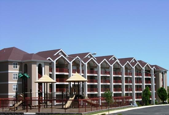 Item GT 5 - Three Days and Two Nights Stay in Branson, MO