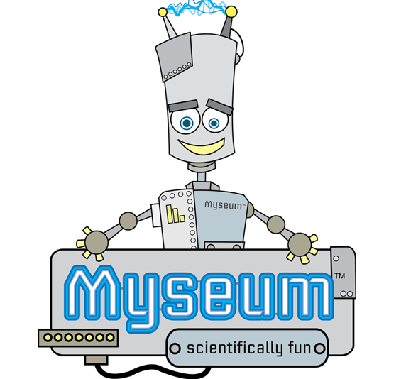 Item ET 1 - Tickets to Myseum of St. Louis