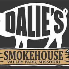 Item FQ 3 - $25 Gift Card at Dalie's Smokehouse in Kirkwood/Lakeside