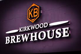 Item FG53 - $25 Gift Card to Kirkwood Brewhouse in Kirkwood
