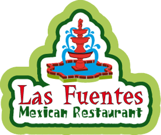 Item FM11 - $20 Gift Cards for Las Fuentes Mexican Restaurant, Anywhere
