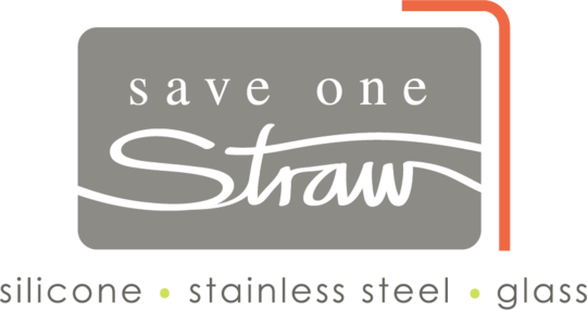 Item HG10 - EIGHT Reusable Straws Plus TWO Carrying Cases valued at $24