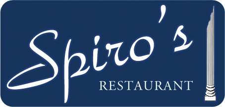 Item FM 7 - $25 Gift Card to Spiro's Restaurant