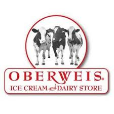 Item FD 4 - Certificates for ELEVEN Kid's Ice Cream Cones at any Oberweis Location