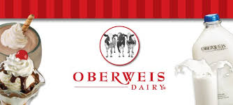 Item FD 3 - ELEVEN Free Kid's Ice Cream Cones at any Oberweis Location