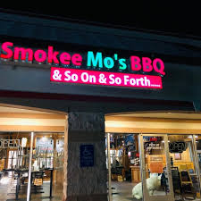 Item FQ 6 - $25 Gift Card from Smokee Mo's in Manchester or Arnold