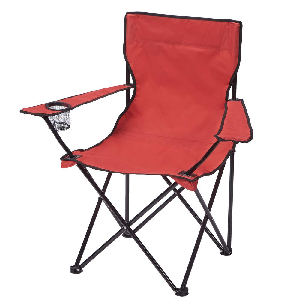 Item HG44 - Brand New Folding Camping Chair valued at $28