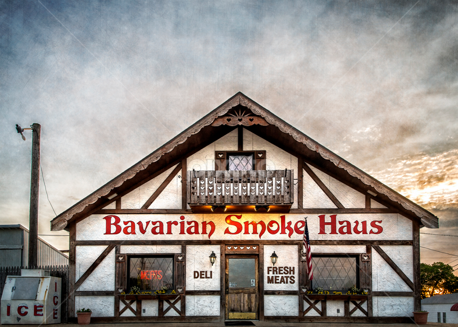 Item FL28 - $50 Gift Card for Bavarian Smoke Haus in New Melle